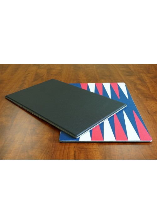 P-40 Backgammon Board Surfaces (Set of Two)