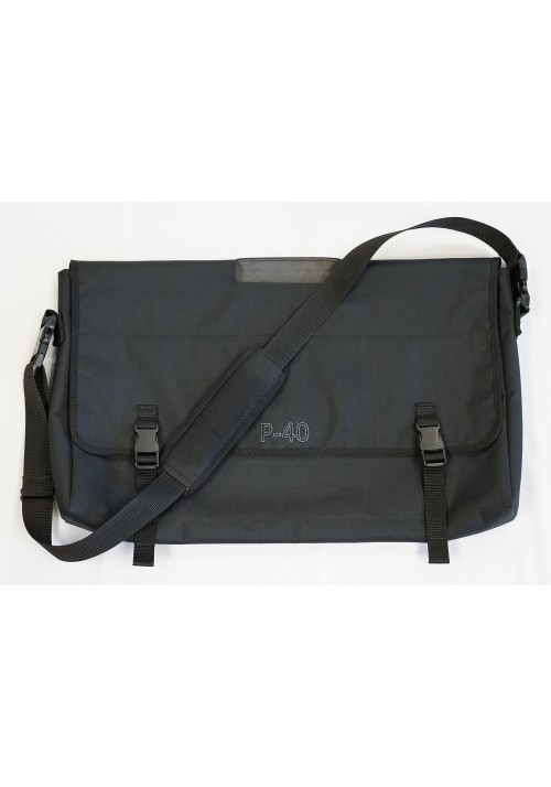 P-40 Padded Shoulder Strap Travel Bag