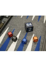 P-40 Chouette Doubling Cubes Set of 4