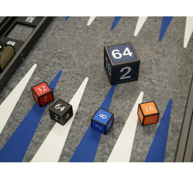 P-40 Chouette Doubling Cubes Set