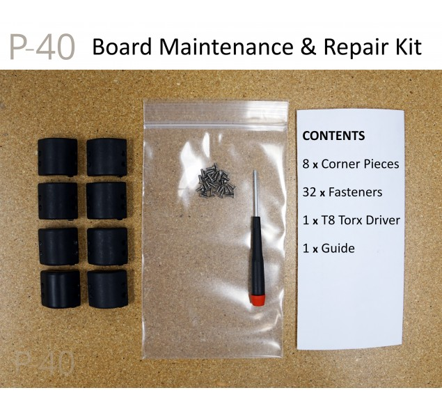 P-40 Board Repair and Maintenance Kit