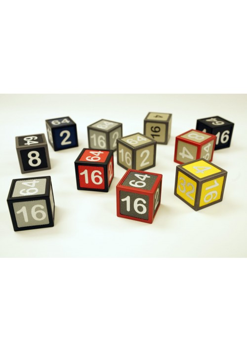 P-40 Doubling Cube
