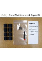 "P-40 2 "" Board Repair and Maintenance Kit"